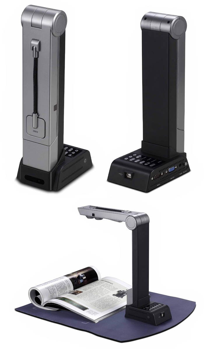 Document camera visualizer,Wireless Voting Systems